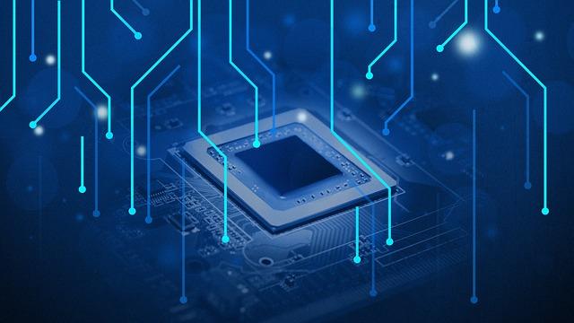 technologie procesoru