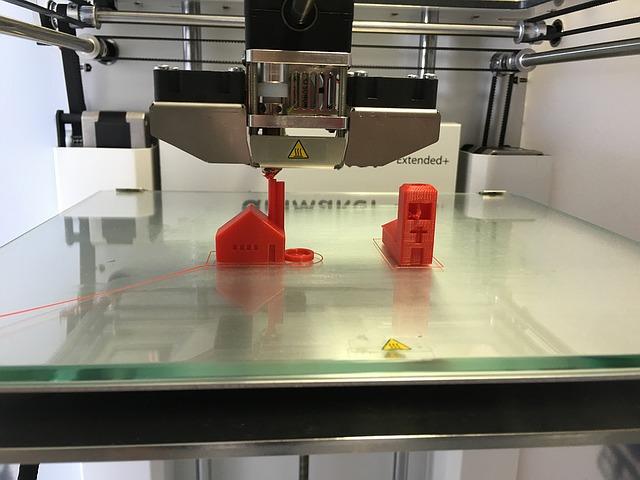 tiskárna na 3d tisk