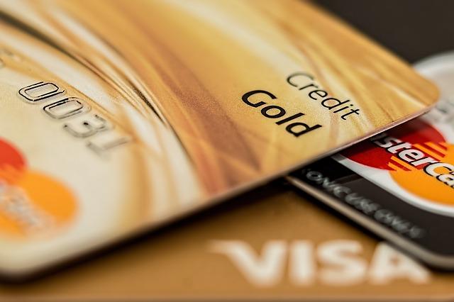 zlaté kreditky