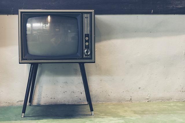 televizka u zdi